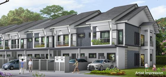 6 Perkara Perlu Tahu Apabila Membeli Rumah Townhouse