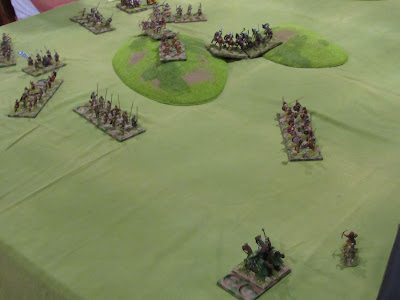 scottish lion rampant game