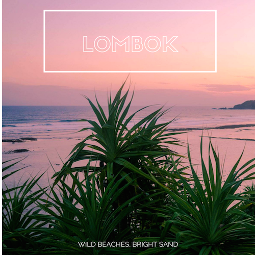 Lombok dziewicze oblicze Indonezji..