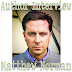 Author Interview: Matthew Norman