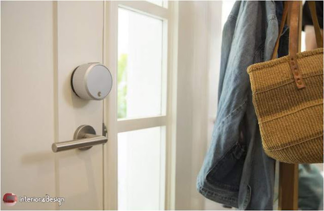 Latest Technology In Home Security 1