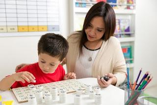A importância da matemática para o desenvolvimento infantil