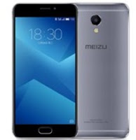 How To Flash Meizu M5 Note Without PC