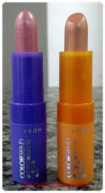 Avon color Trend Pop Love