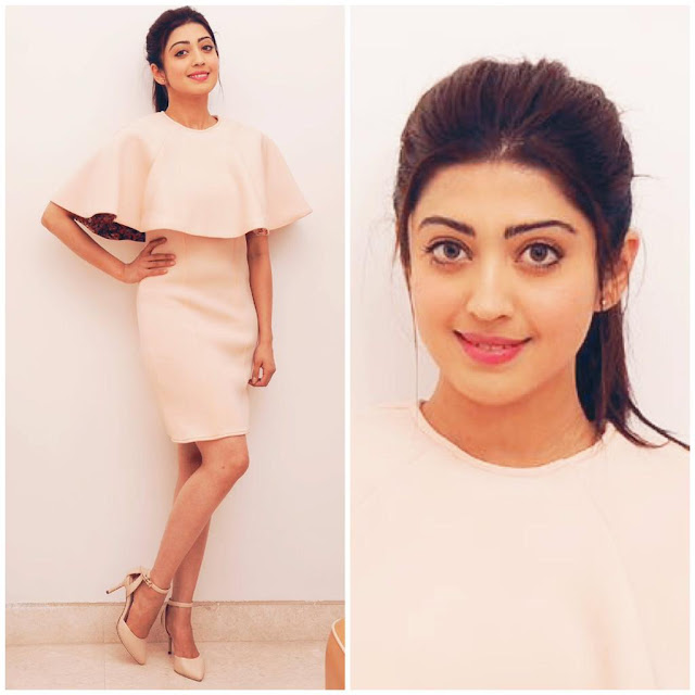 Actress pranitha subhash Latest Photoshoot