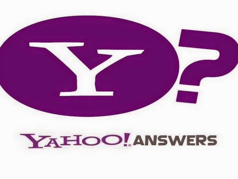 How to get more direct referrals for PTC sites through yahoo answers   Genuine online free jobs