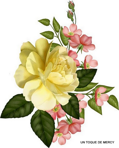 Dibujos De Flores Para Pintar En Tela Manteles