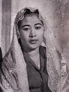 Biografi Fatmawati Soekarno