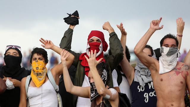 Brasileños se movilizarán contra las privatizaciones del gobierno de Michel Temer