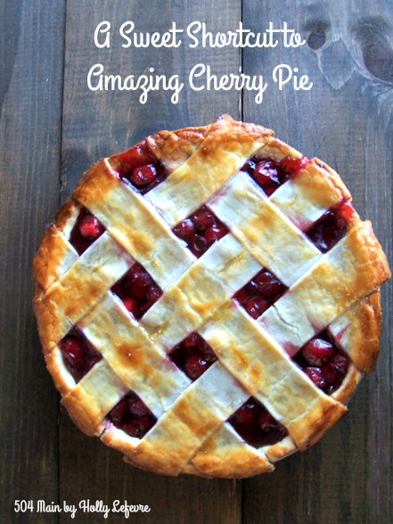 504 main, cherry pie
