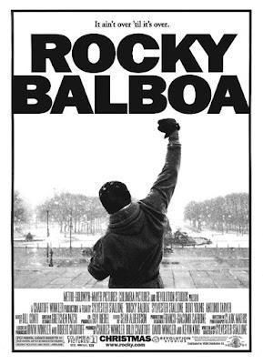 rocky balboa film sylvester stallone