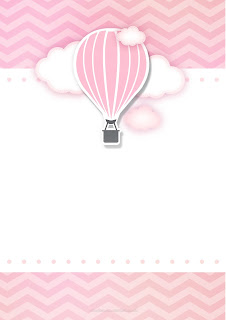 Flying in Pink: Free Printable Invitations.