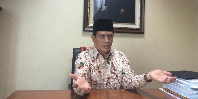 Dibully Netizen Habis Habisan Akhirnya Politisi Gerindra Si Pembawa Doa Meminta Maaf