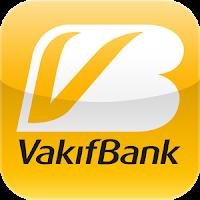 Vakıfbank Logosu ve Yazısı