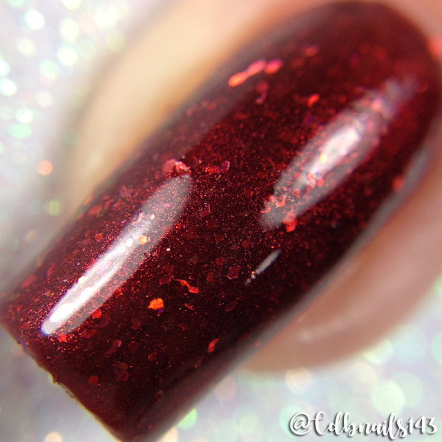 Delush Polish-Royal Blood