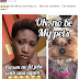 MPNAIJA GIST:Actress Chioma Toplis calls colleague Oge Okoye fake on FB