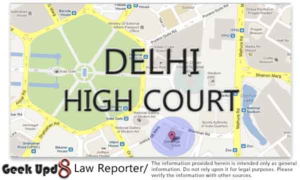 Minor contradictions do not go to the root of the matter as in the elaborate cross-examination the witness is bound to commit some mistakes - Delhi High Court