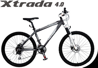Harga Jne Lengka 2013  Daftar Harga Sepeda Polygon Murah Terbaru