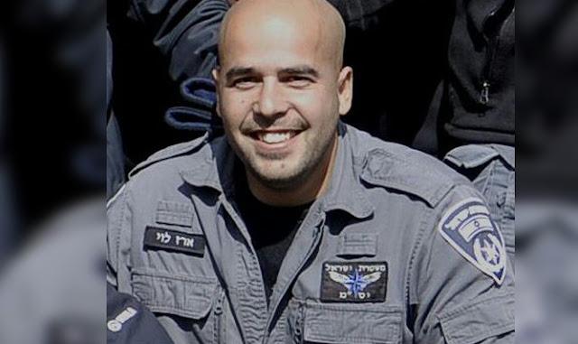 Erez Levy