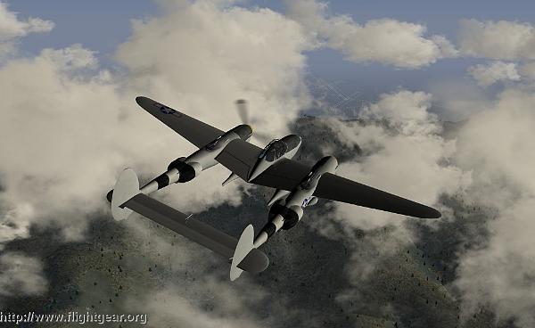 sgmFanzine - Segunda Guerra Mundial: FlightGear Flight Simulator