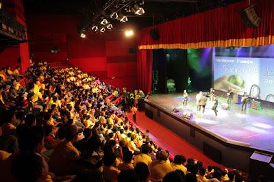 Paket Wisata Pelajar ke Bandung Murah
