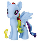 My Little Pony Styling Pony Rainbow Dash Brushable Pony