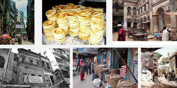 Guided Old Dhaka Tour Package