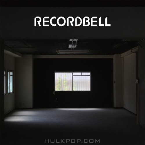 RECORDBELL – RECORDBELL – EP