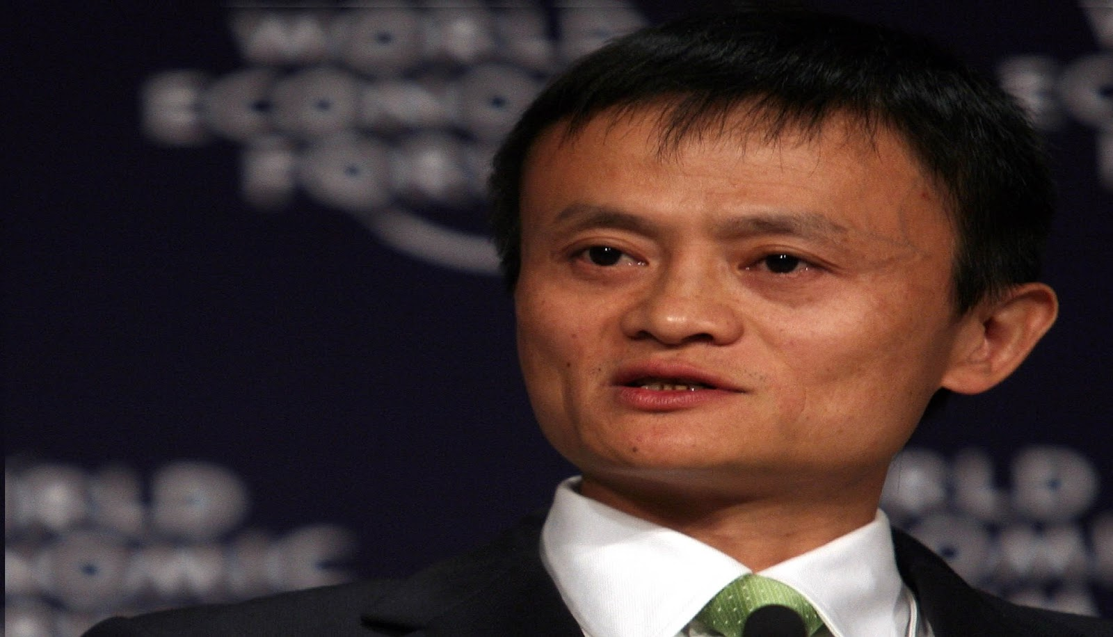 Mr. Ma Yun Advice to Young People about Entrepreneurship - Motivate Amaze Be GREAT: The ...
