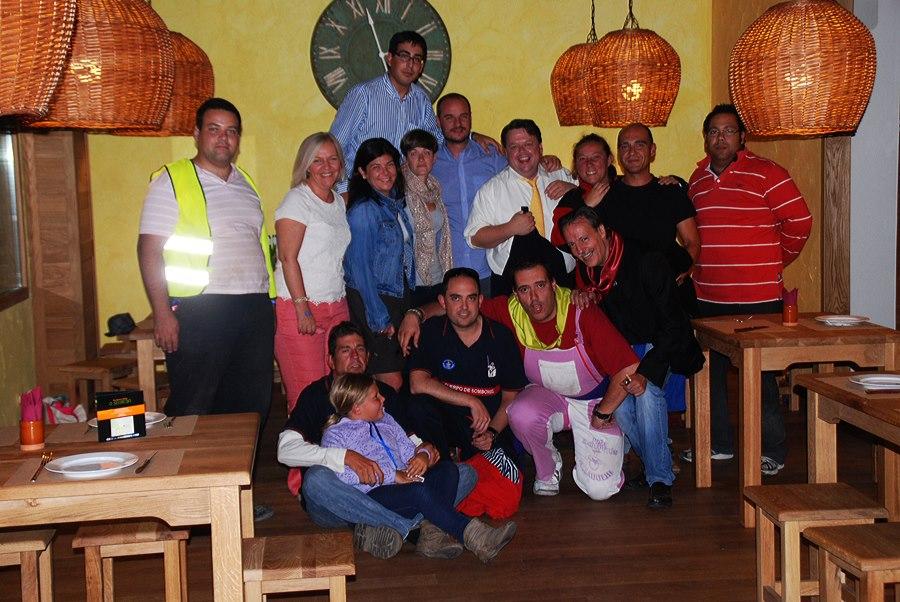 Ferias y fiestas valladolid 2018 septiembre 2012 - Restaurante corinto valladolid ...