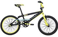 Logo Cicli Adriatica: vinci gratis la BMX di Vale!