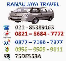 Travel Ranau ke Bandar Lampung
