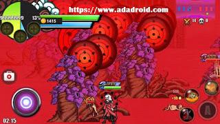 Naruto Senki NS STORM the Last Vol 2 Apk Android Terbaru