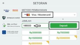 cara deposit iq option terbaru