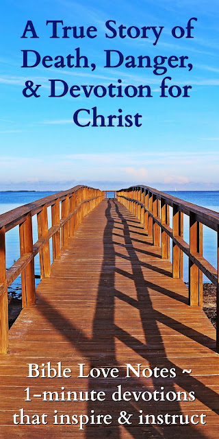 An Encouraging True Story of Christian Devotion