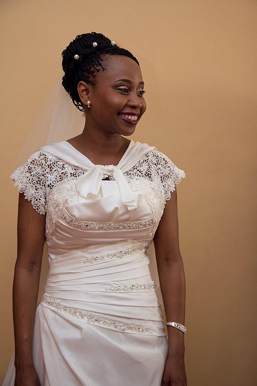 5489ad122fe Glambox Beautiful make~up is our hallmark!  Pauline s Wedding day ...