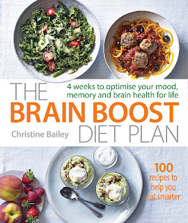 4 weeks to optimise your mood, memory and brain health