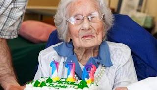 7 Manusia Tertua Di Dunia