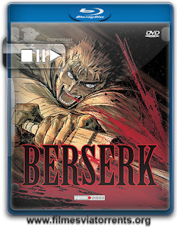 Berserk Torrent - BluRay Rip