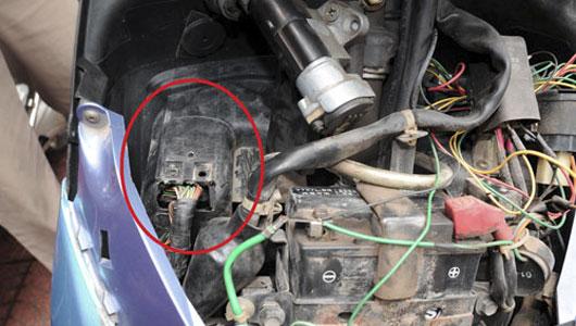 Điểm yếu của xe Honda Lead cần chú ý