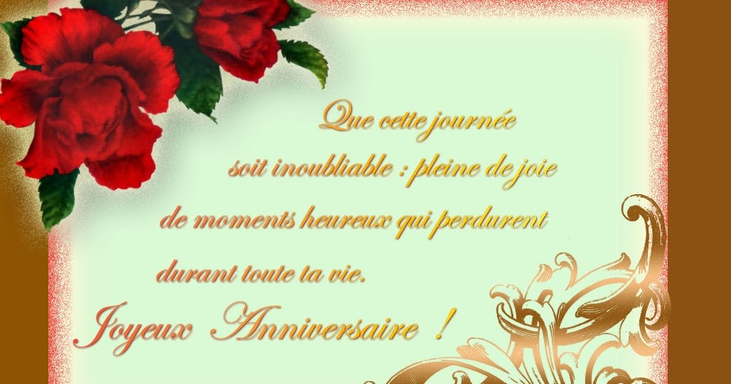 Carte Anniversaire Gratuite A Imprimer Pour Femme 60 Ans