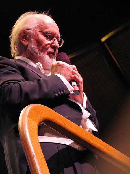 john williams composer