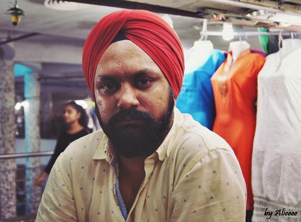 India-turban