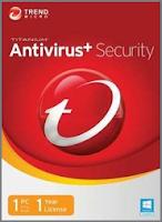 Trend Micro Antivirus 2015 Free Trial