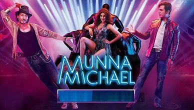 Munna Michael Full Movie