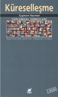 Zygmunt Bauman - Küreselleşme