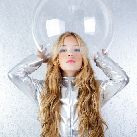 tumblr girl cosplay space suit - photo #20