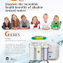 PurePro® G-106A  Reverse Osmosis Water Filtration System