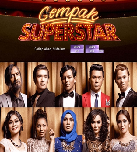 Tonton Gempak Superstar Full Episod