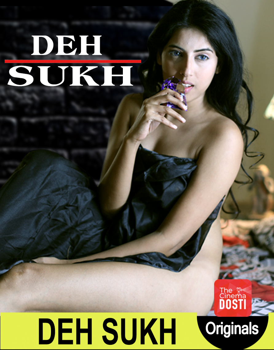 18+Deh Sukh (2020) Hindi 720p WEB-DL 100MB